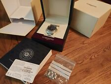 Longines Conquest Automatic 300M Box/Papers