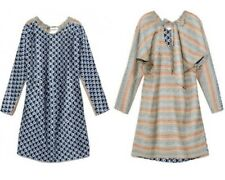 """Marni for H&M Dress """"Capsule Collection"""" Two Tone Geometric Print Boxy Tunic"""