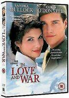 Amore E Guerra DVD Nuovo DVD (1000091175)