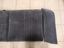 OEM 96-00 HONDA CIVIC SI EM1 - COMPLETE BACK REAR SEAT SET SEATS
