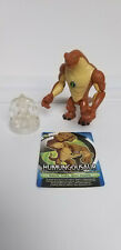Bandai Ben 10 Alien Force Collection, Humungousaur Action Figure, complete