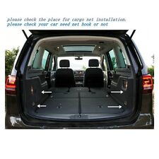 For Porsche Cayenne 2003-2010 Envelope black Trunk Cargo Net