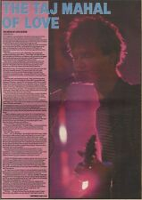 17/6/89Pgn46 Review With Picture: The Hose Of Love Season At London Ica
