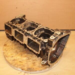 Yamaha 2001-2005 XLT1200 Engine Crank Case Motor Bottom End Block Cases CRACKED