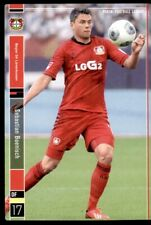 Panini (Bandai) Football 2014 (PFL06) Sebastian Boenisch Bayer Leverkusen No.100