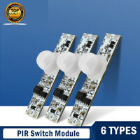 Touch Switch Capacitive Touch Sensor Module LED Dimming Control Module