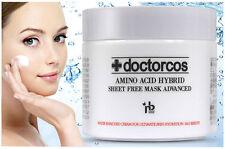 Doctorcos Amino Acid Hybrid Sheet Free Mask Moisturizing Whitening Anti-Aging