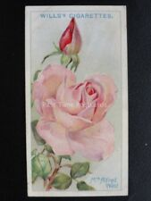 No.35 MRS ALFRED WEST - ROSES - W.D.& H.O.Wills 1926