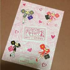 Coach POPPY-Chan Limited Edition Notebook New In Package From Japan  F/S