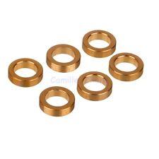 02079 Metal Oil Bearing 15*10*4 6P RC HSP For 1/10 Original Part Buggy/Truck/Car