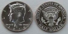 USA Kennedy Half Dollar 2016 D unz.