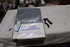 Original Mercedes W201 190E 190D Schonbezüge für die Fondsitzbank B66412178 NEU