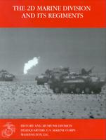 WW II - Vietnam 2nd Marine Division Unit History Book Tarawa Iwo Jima Plus!