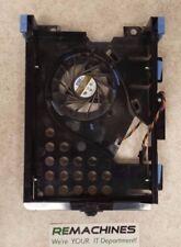 Dell Optiplex 740 745 755 SFF Hard Drive Caddy + Fan NH645 TESTED FREE SHIPPING!