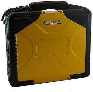 Custom Build Bumblebee Panasonic Toughbook 31 Core i5 16GB Rugged Military Touch