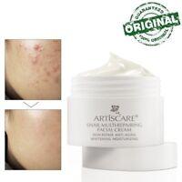 Snail Repair Facial Cream Anti Aging Oil-Control Face Anti Wrinkle Shrink Pores