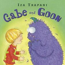 Gabe and Goon, Trapani, Iza, Excellent Book