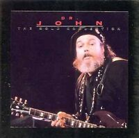 DR. JOHN-THE GOLD COLLECTION CD