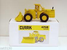 Clark Michigan 475B  Loader - 1/50 - Brami # 25022 - MIB
