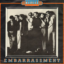 "MADNESS - Embarrassment (1980 VINYL SINGLE 7"" DUTCH PS)"