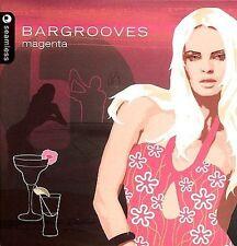 Bargrooves: Magenta by Various Artists (CD, Jun-2006, 2 Discs, Seamless (UK))
