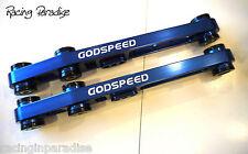 GODSPEED GSP ACURA INTEGRA HONDA CIVIC REAR LOWER CONTROL ARM EG EF DC2 RLCA LCA