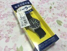 ALBA Wrist Watch Solar Hard Rex 10 Water Pressure Aefd557 Men JAPAN