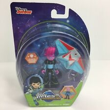 Disney Junior Miles From Tomorrowland Pip Action Figure Tomy New