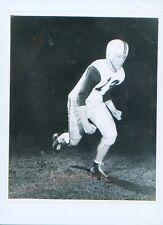 "1950's Colgate football player 8"" x 10"" team issued press photo - Al Jamison"