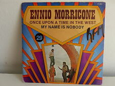 ENNIO MORRICONE BO Film OST Once upon a time in the west 17861 N°29