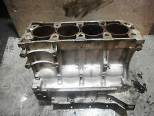RECONDITIONED CYLINDER BLOCK ROVER 25 45 MG 1.8 16V PETROL 18K4F 2000-2005