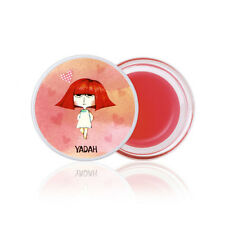 YADAH Lip Tint Balm Natural Color Lips #02 SHINY PEACH - 4.7g
