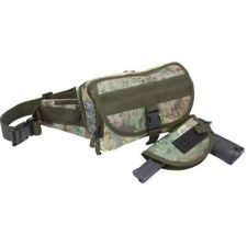Extreme Pak  LUWBGNTC Invisible Camo Tactical Concealed Carry Waist CCW Bag NWT