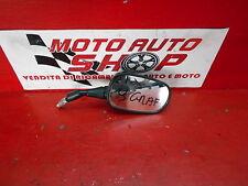 miroir miroir Dx Honda Argent Wing 600 2001 2002 2003 2005 (3)
