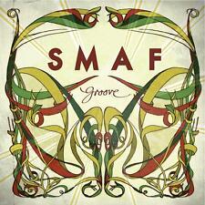 SMAF Groove DOPPEL VINYL LP NEU inkl. Downloadcode / Instrumental /Vintage-Sound