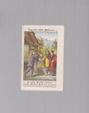 Japans erster Millionär Heft Original 1921