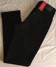 LEVIS Mid Rise Skinny Jeans - Women's 10 Medium / 30 Black NWT