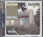 EMINEM THE MARSHALL MATHERS LP 2 SEALED CD NEW 2013 MMLP2