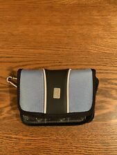 Nintendo DS Lite Carrying Case Blue A.L.S INDUSTRIES INC. Licensed Nintendo Case