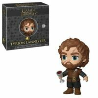 FUNKO 5 STAR: Game of Thrones - Tyrion Lannister [New Toys] Vinyl Figure