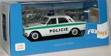 FOXTOYS / IXO FOX013 Wolga GAZ M-24 Policie Czech Police Polizei CSSR 1/43