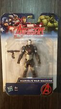 Avengers - marvel's war machine - hasbro - figurine de 11cm
