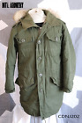 Canadian Forces Cold Weather Parka Size Small Canada Army...