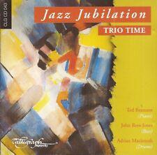 Jazz Jubilation / Trio Time