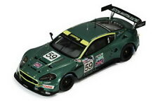1:43 Aston Martin DBR9 n°59 Le Mans 2005 1/43 • IXO LMM080