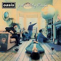Oasis - Definitely Maybe [VINYL]
