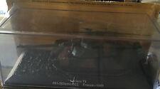 """DIE CAST TANK* """" LECLERC T5 501-503 EME RCC FRANCE - 1997 """" 1/72"""