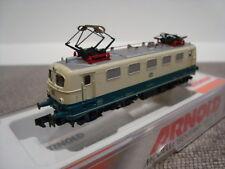 Arnold E-Lok BR 141 Elektrolokomotive N Gebraucht guter Zustand