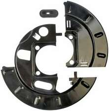 Fits: Cadillac 2006-02, Cadillac 2000, Chevrolet 2014-99, GMC 2014-99 Brake Dust