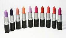 MAC LIPSTICK - New in Box - choose your shade